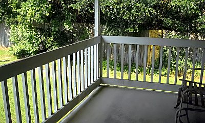 Patio / Deck, 5608 Cottage Hill Rd, 1