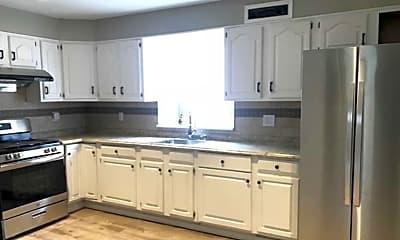 Kitchen, 393 Forest St, 1