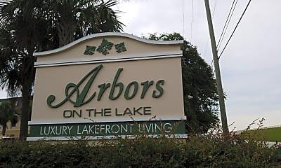 Arbors On The Lake, 1