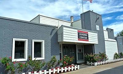 Building, Boca Vista Apartments, 1