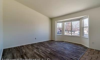 Living Room, 4934 S 3850 W, 1