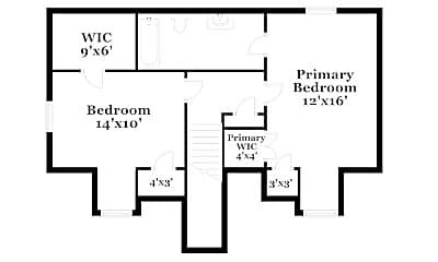 Building, 112 Southoak Dr, 1