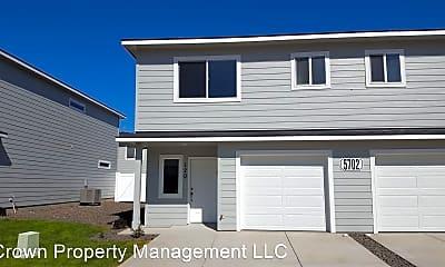 Building, 5702 W Kennewick Pl, 0