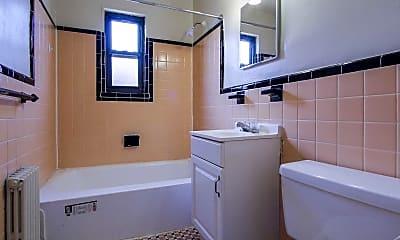 Bathroom, 6713 14th St Nw, 2