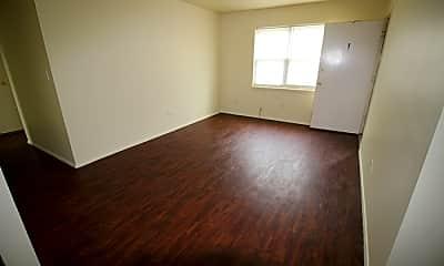 Living Room, 9407 La Grange Rd, 1