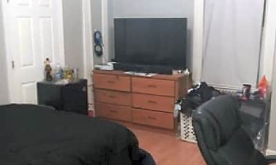 Bedroom, 195 University Ave, 1