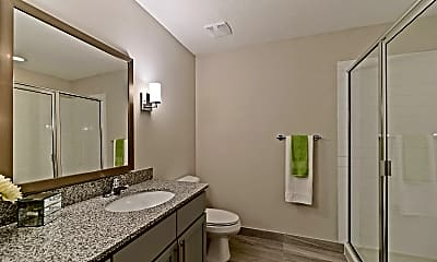 Bathroom, 7901 Sheridan St, 0