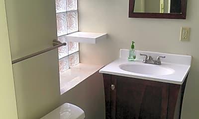 Bathroom, 1228 Sherman Ave, 0