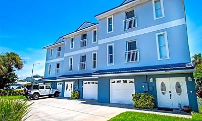 Building, 9937 Gulf Blvd, 0