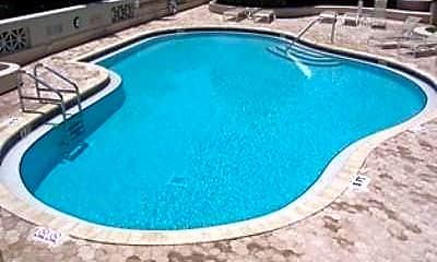 Pool, 4255 Gulf Shore Blvd N 801, 2