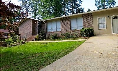 Building, 2801 Sagamore Hill Dr, 0