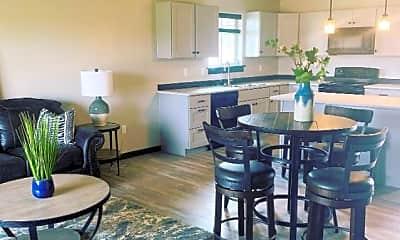Dining Room, 4163 Wynne Ave, 0