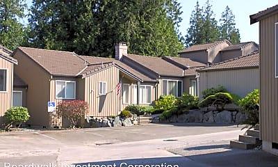 Building, 7001 Woodlands Way, 0
