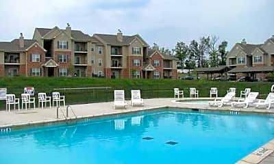 Southernside Apartments, 2