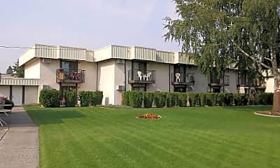 Colfax Square Apartments, 2