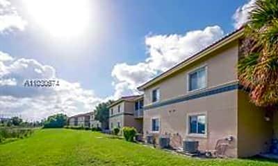 Building, 1145 Golden Lakes Blvd 726, 1