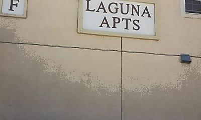 Laguna Apartments, 1