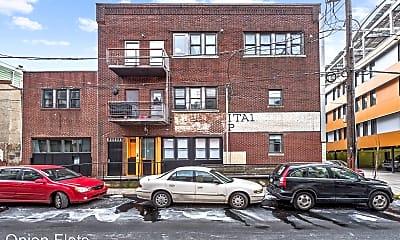 Building, 144-50 W Laurel St, 0