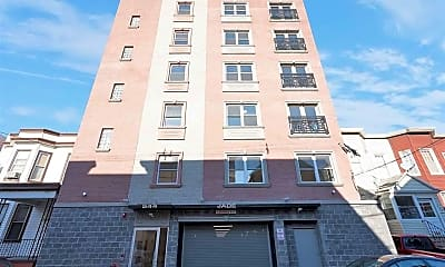 Building, 544 40th St 402, 0