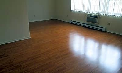 Living Room, 3208 & 3210 Warrensville Center Road, 1