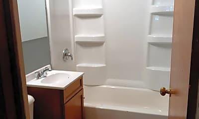 Bathroom, 4845 N 24th Pl, 0