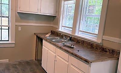 Kitchen, 520 Josephine St, 2