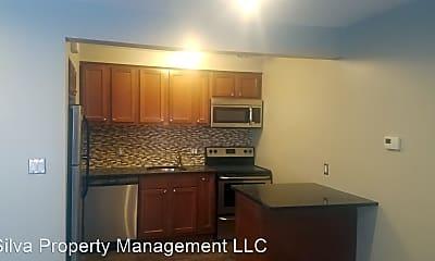 Kitchen, 206 N Lafayette, 2