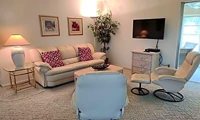 Living Room, 2619 Clipper Ship Way, 1