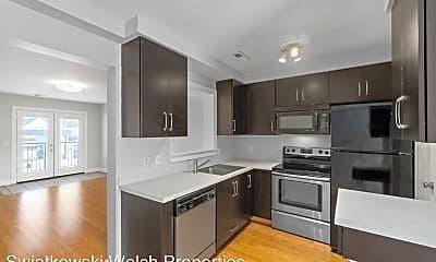 Kitchen, 540 N 2nd St, 1