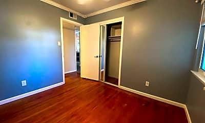 Bedroom, 2438 Edna St, 2