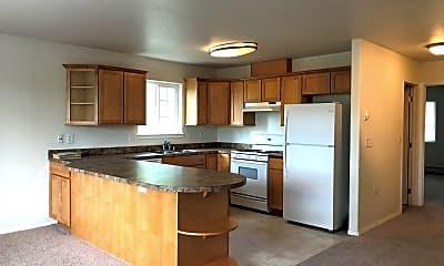 Kitchen, 6301 W Commadore Ln, 1