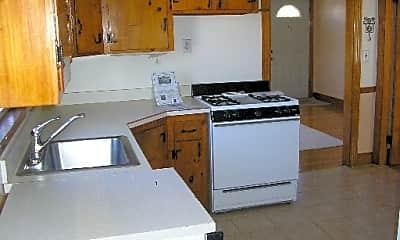 Kitchen, 160 Garland Street, 2