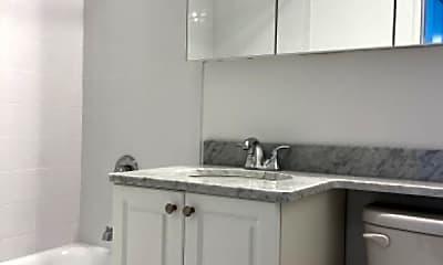 Bathroom, 3601 Hudson Manor Terrace, 2