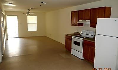 Kitchen, 930 Drury Ln 4, 2