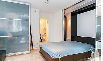 Bedroom, 1212n N LaSalle Dr, 1