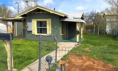 Building, 520 N Virginia St, 0