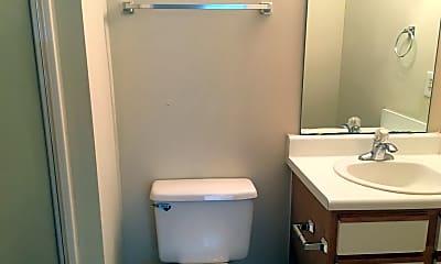 Bathroom, 235 Donald Ross Dr, 2