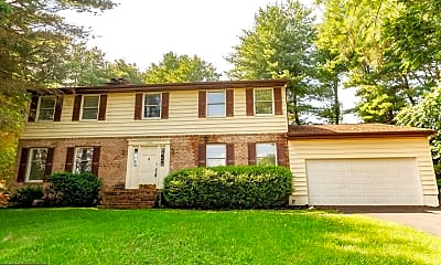 Building, 9888 Foxhill Ct, 0