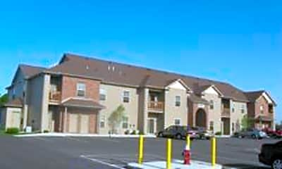 Andover Court Apartments, 0