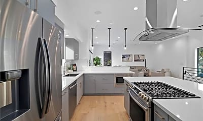 Kitchen, 233 N Burlington Ave, 2