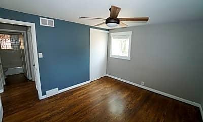 Bedroom, 7430 E. 12th Ave, 2