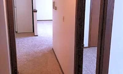Starlight Apartments, 2
