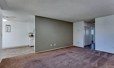 Living Room, Alderwood, 1