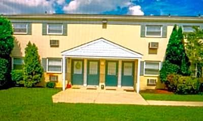Building, 601 N Black Horse Pike, 2
