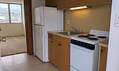 Kitchen, 2648 Kuilei St, 1
