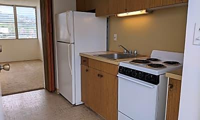 Kitchen, 2648 Kuilei St, 1