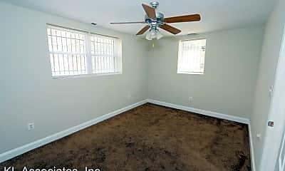 Bedroom, 3960 Pennsylvania Ave. SE, 2