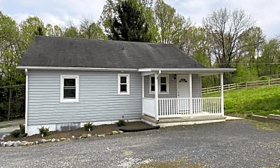 Building, 11440 Daysville Rd, 2