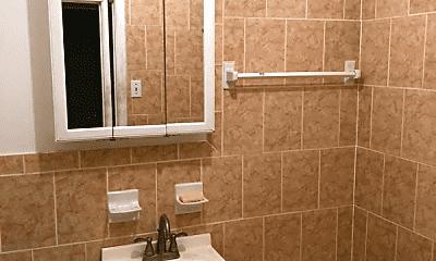 Bathroom, 4014 3rd St NW, 2