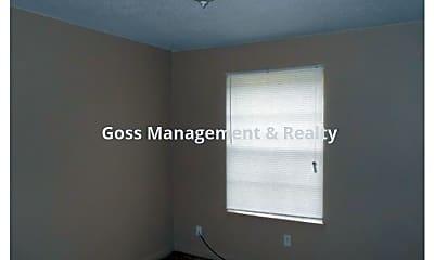Bedroom, 2617 Dorchester Dr, 2